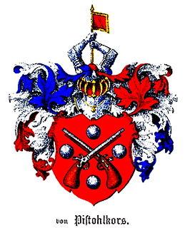 Marianne Pistohlkors Russian monarchist