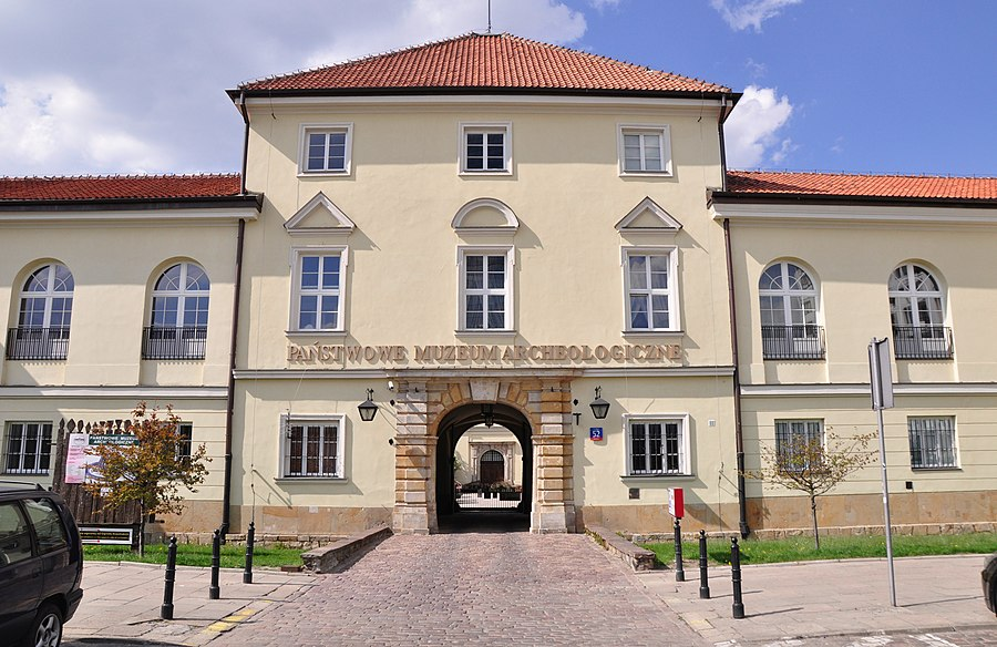 National Museum of Archaeology, Poland