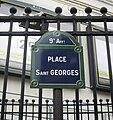 Place Saint-Georges, Paris 9.jpg