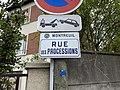 Plaque Rue Processions - Montreuil (FR93) - 2021-04-16 - 2.jpg