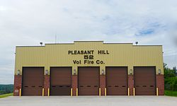 Pleasant Hill Fire Station