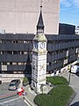 Plymouth , Derry's Clock - geograph.org.uk - 1186029.jpg