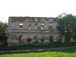 Podmoklovo Dolgorukov estate.jpg