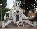 Pomnik Orla Bialego w Chotomowie.JPG