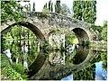 Ponte do Século XII, Allariz 3.jpg