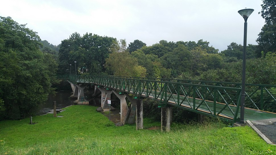 Ponte dos Chao.