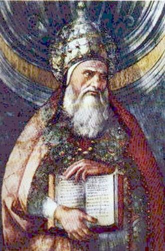 Pope Pius I - Image: Pope Pius I