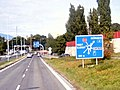 Poprad 21 Route 66, Slovakia.jpg