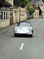 Porsche 356 B (1960) - Rallye des Princesses 2014.jpg