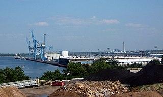 Port of Wilmington (Delaware)