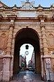 Porta Garibaldi a Marsala (2015).jpg