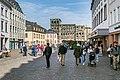 Porta Nigra from Simeonstrasse in Trier 03.jpg