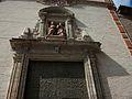 Portada de l'església de sant Valeri de Russafa.JPG