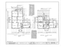 Porter Clay House, 1019 West State Street, Jacksonville, Morgan County, IL HABS ILL,69-JACVI,3- (sheet 4 of 11).png