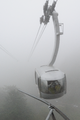Portland Aerial Tram arrives at OHSU campus on a foggy morning.png