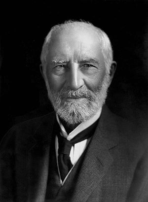 Frederick Layton - Portrait of Frederick Layton