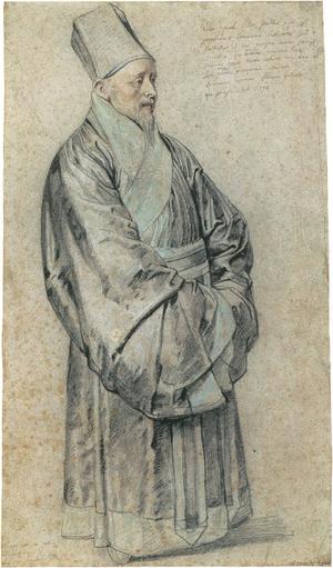 Nicolas Trigault cover