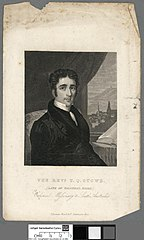 Revd. T. Q. Stowe (late of Halstead, Essex)