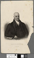 T. R. Gawthorne, Belper