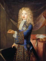 Portrait of a young nobleman, wearing a finely gold embroidered coat with the Order of the Holy Spirit.png