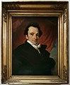 Portret Gerrit Karel Rombach (1784-1833) door C Kruseman.jpg