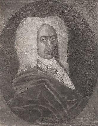 Thomas Hammond (born 1630) - Thomas Hammond (1630 - 1681)