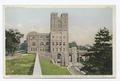 Post Hdqrs. New Adm. Bldg., U. S. Military Academy, West Point, N. Y (NYPL b12647398-73772).tiff