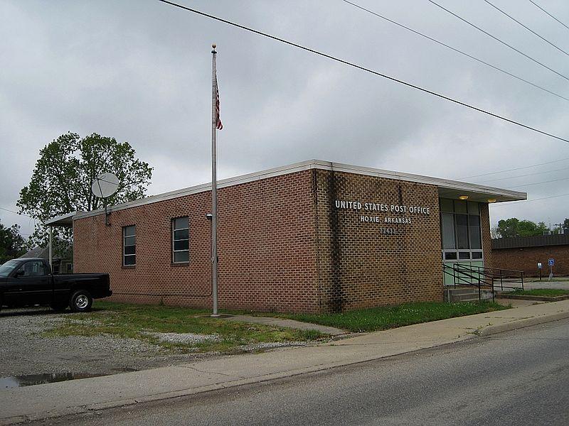 File:Post office Hoxie AR 2013-04-27 001.jpg