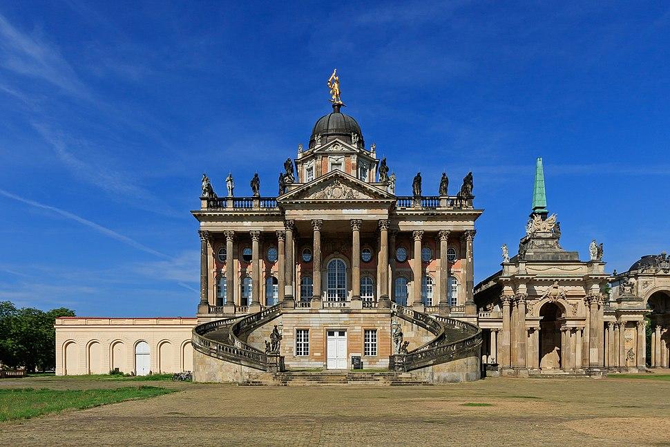 Potsdam Sanssouci 07-2017 img2