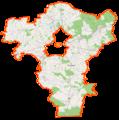 Powiat radomski location map.png
