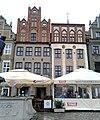 Poznań, Stary Rynek 50-51.jpg