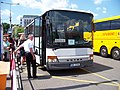 Praha, Na Knížecí, Setra S 315 UL, Autobusy VKJ, 143440.jpg