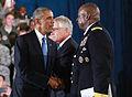 President visits USCENTCOM, MacDill AFB 140917-M-ZQ516-001.jpg