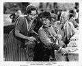 Press photo of Gloria Swanson in Indiscreet (1931) (front).jpg