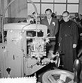 Prins Bernhard bezoekt industriegebied Etten Leur , ambachtsschool, Bestanddeelnr 907-3645.jpg