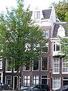 prinsengracht 795 across