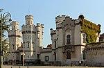 Prison de Saint-Gilles (Brussels) - 3.JPG