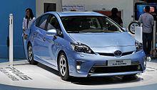 Hybrid vehicle - Wikipedia