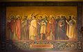 Procession des saints de Bretagne - diocèse de Rennes, cathédrale saint Pierre, Rennes, France.jpg