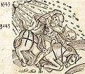 Prodigiorvm ac ostentorvm chronicon - quae praeter naturae ordinem, motum, et operationem, et in svperioribus and his inferioribus mundi regionibus, ab exordio mundi usque ad haec nostra tempora, (14597127299).jpg
