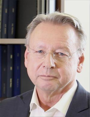 Paul Workman (scientist) - Paul Workman