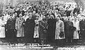 Przedmaturalna pielgrzymka klasy Rudego, Alka i Zośki na Jasną Górę maj 1939.jpg