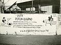 Publicidad callejera de Perón - 1946.jpg
