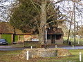 Pump at Preston Candover - geograph.org.uk - 99176.jpg