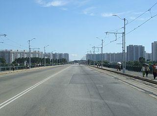 Kwangbok Street