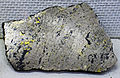 Pyrrhotite-pentlandite-chalcopyrite-magnetite (Worthington, Sudbury Impact Structure, Ontario, Canada) 2 (18887348131).jpg