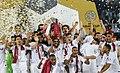 Qatar - Japan, AFC Asian Cup 2019 56.jpg
