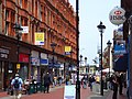 Queen Victoria Street, Reading - geograph.org.uk - 476309.jpg