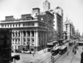Queensland State Archives 161 Queen Street Brisbane looking south west from Creek Street c 1932.png