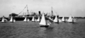 Queensland State Archives 69 Sailing at the Anniversary Regatta on the Brisbane River January 1931.png